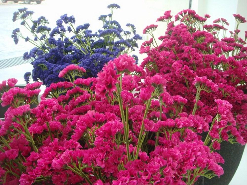artificial flowers - VINCCIHome